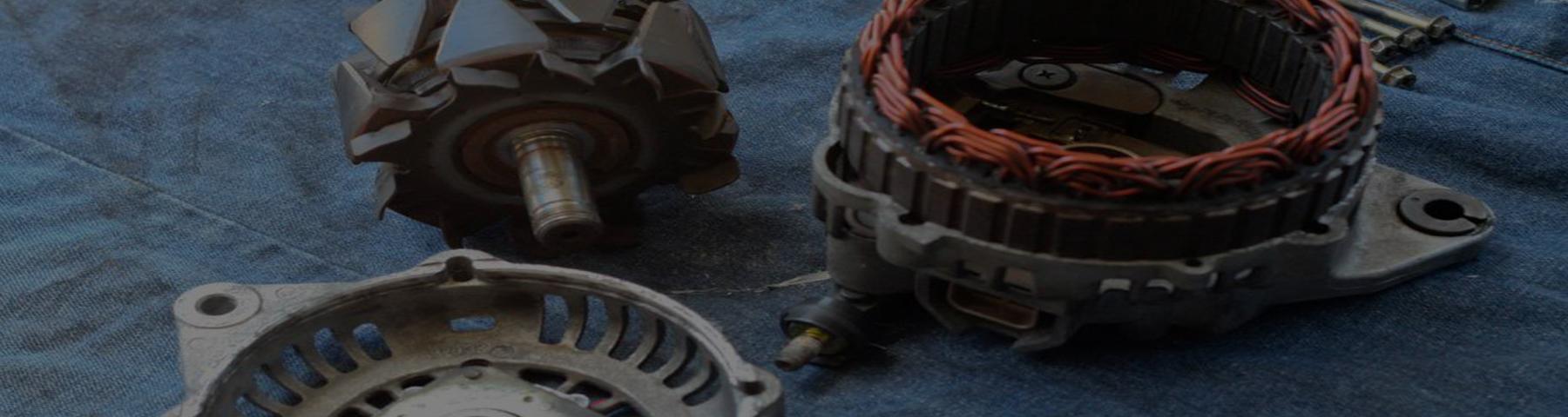 Southern Armature Works - expert auto repair - Birmingham